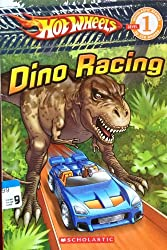 Dino Racing - Hot Wheels - Level 1