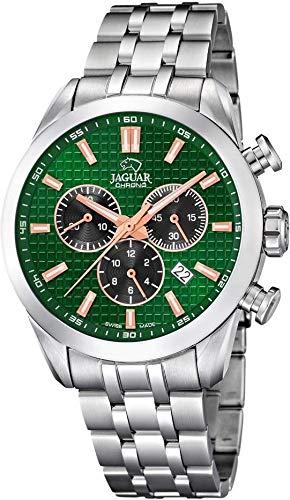 Reloj Suizo Jaguar Hombre J865/3