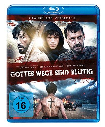 Bild von Gottes Wege sind blutig [Blu-ray]
