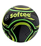 AND TREND Softee Balon Futbol Playa Light Negro