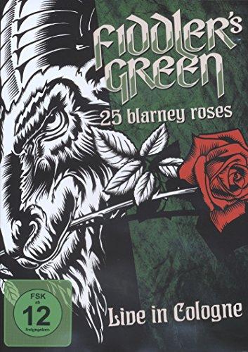 Fiddler's Green - 25 Blarney Roses