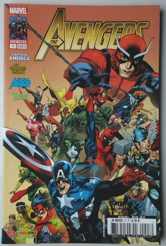 Avengers 03
