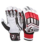SG Excelite Cricket Batting Gloves Full Size