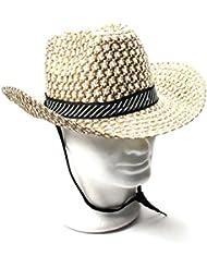 Sombrero de cowboy Western sombrero Australia Texas sombrero Safari Sombrero De Paja