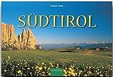 SÜDTIROL - Ein Panorama-Bildband mit über 230 Bildern - FLECHSIG - Hartmut Krinitz
