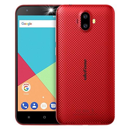 Ulefone S7 Smartphone Libres Baratos Android 7.0, 5 Pulgadas...