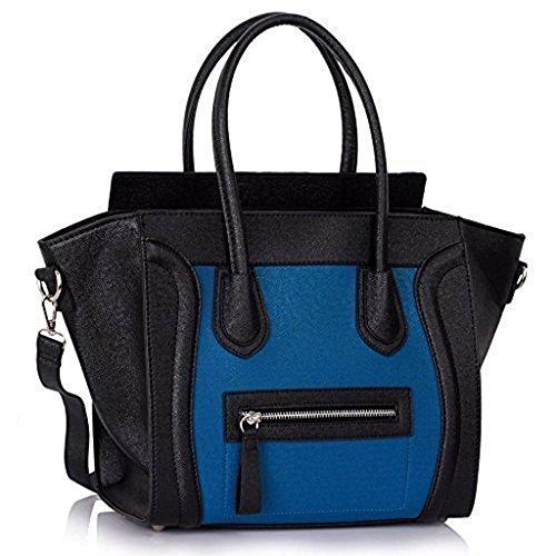 trendstar-damen-entwerfer-schnappen-lacheln-kunstleder-promi-stil-stilvolle-tote-handtaschen
