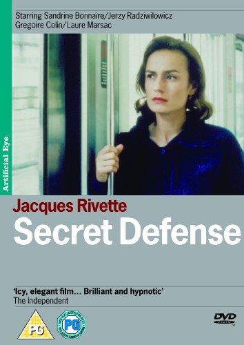 Bild von Secret Defense (Secret défense) (1998) [UK Import]