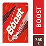 Boost Health, Energy & Sports Nutrition drink - 750 g Refill Pack