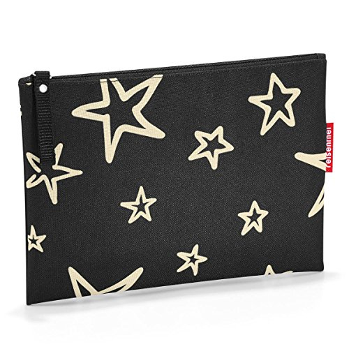 Reisenthel Case 1 Trousse de Toilette, 24 cm, Multicolore (Stars)