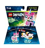 Warner Bros Interactive Spain (VG) Lego Dimensions - Unikitty