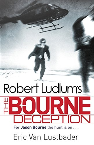 Robert Ludlum's The Bourne Deception (Paperback)