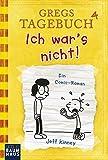 Image de Gregs Tagebuch 4 - Ich war's nicht! (Baumhaus Verlag)