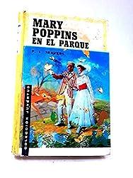Mary Poppins en el Parque