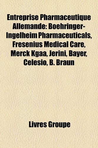 entreprise-pharmaceutique-allemande-boehringer-ingelheim-pharmaceuticals-fresenius-medical-care-merc