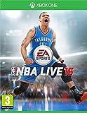 NBA LIVE 16 - [Xbox One]