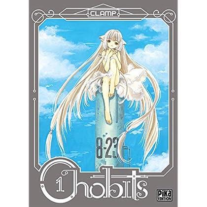 Chobits T01