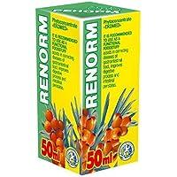 Renorm 50ml Phyto Konzentrat - Natürliche Pflanzenextrakte Komplex - Effektive Behandlung - Säureblocker - Ulcus... preisvergleich bei billige-tabletten.eu