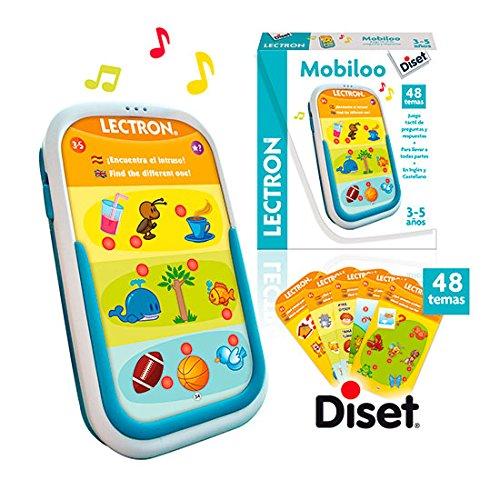 Diset-Lectron-Mobiloo-63849