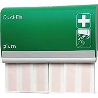 Pflasterspender QuickFix B233xH.133xT.30 mit 2x30 elastischen Fingerverbänden PLUM preisvergleich bei billige-tabletten.eu