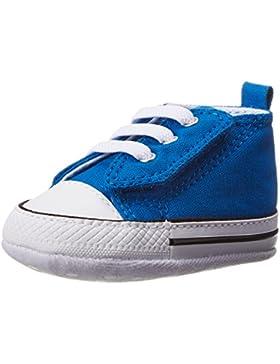 Converse 022110-12-4, Unisex-Kinder Gymnastikschuhe, (Larkspur Blue) - Größe: 4