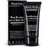 Black Head Peel off Schwarze Maske Mask Killer Gesichtsmaske Pickel 50 ml