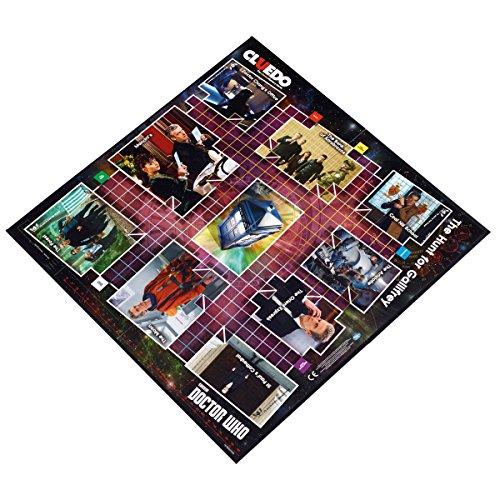Cluedo-games