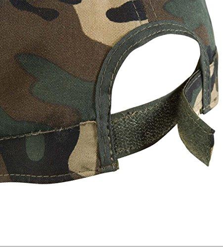 Imagen de widman  disfraz de militar adultos 3371a  alternativa