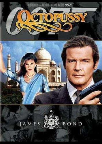 James Bond - Octopussy (James Bond Videos)