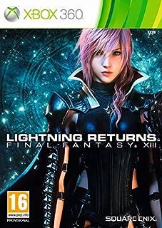 Lightning Returns: Final Fantasy XIII (B00DD0AHFM) | Amazon price tracker / tracking, Amazon price history charts, Amazon price watches, Amazon price drop alerts