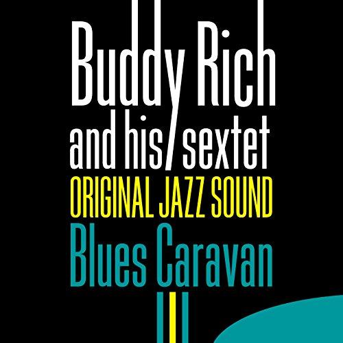 Original Jazz Sound: Blues Caravan