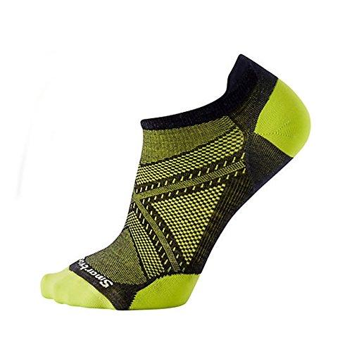 Smartwool PhD Run Ultra Light Micro Socke Füßlinge Sportsocken