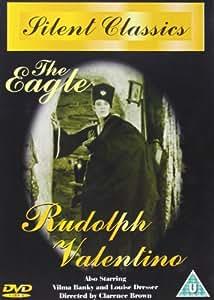The Eagle [DVD] [1925]
