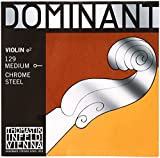 Dominant Strings 129 Corde de Mi pour Violon - Chrome