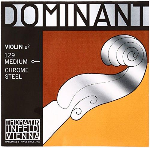 Imagen de Violines Thomastik por menos de 5 euros.