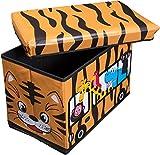 Bieco 04201308 - Stauboxen und Sitzbanken
