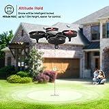 Mini Droni-Metakoo M1 UFO Quadricottero Drone Toy con 3D Flips, Modalità Senza Testa, Una Chiave di Velocità di Ritorno RC Quadcopter