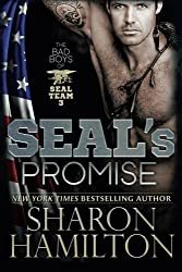 SEAL's Promise by Sharon Hamilton (2014-11-11)