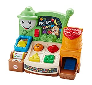 Fisher-Price FHC74 juguete musical - Juguetes musicales (36 año(s), Multicolor) Version Alemana