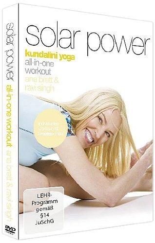 Solar Power - Kundalini Yoga