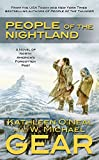 PEOPLE OF THE NIGHTLAND (North America's Forgotten Past)