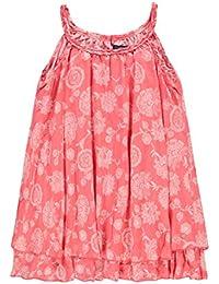 Marc O'Polo Kleid mit Spaghettiträgern Kinder Mädchen