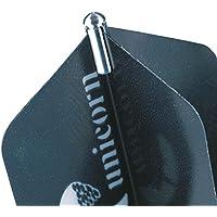 New Unicorn Pro Protection Lightweight Aluminium Darts Flight Protector Dozen