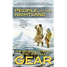 People of the Nightland (North America's Forgotten Past, Band 14)