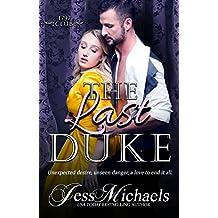 The Last Duke (The 1797 Club Book 10) (English Edition)