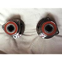 Margo 2x Cartucho de cojinete de rueda delantera Hub Asamblea 53007449