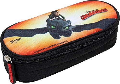 Dragon Trainer - Astuccio portapenne