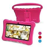 Tablet para Niños,Yue Ying 7 Pulgadas Tablet para Niños con Sistema Operativo Google Android 6.0 y...