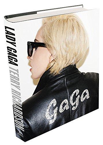 Lady Gaga x Terry Richardson por Lady GaGa