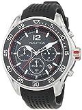Nautica Herren-Armbanduhr NAD23503G